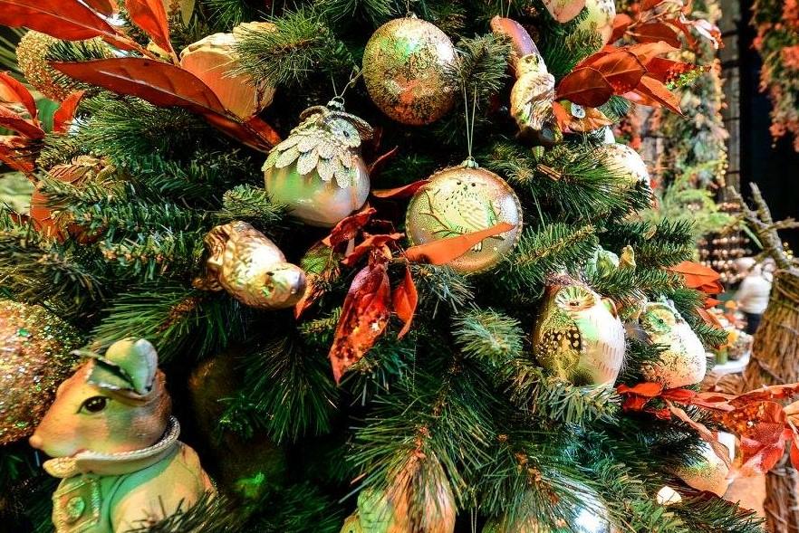 Lielais Ziemassvētku Gadatirgus Rīgā