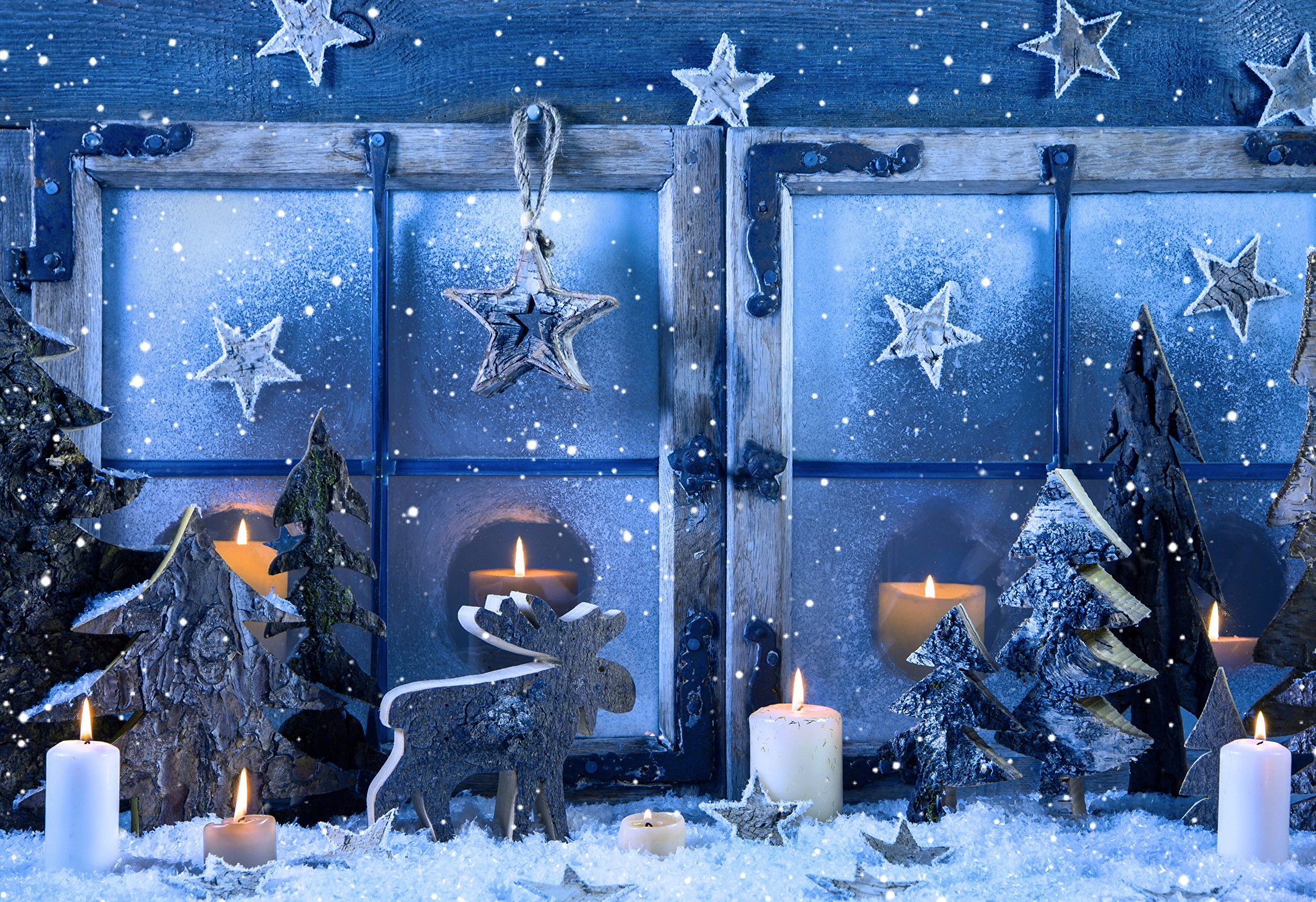 Lielais Ziemassvētku Gadatirgus Daugavpilī