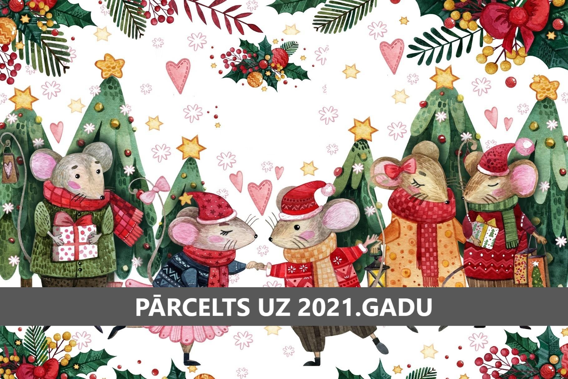 LIELAIS ZIEMAS svētku gadatirgus Rīgā
