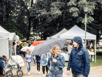 Svētku gadatirgus / 29.08.2020, Jelgava