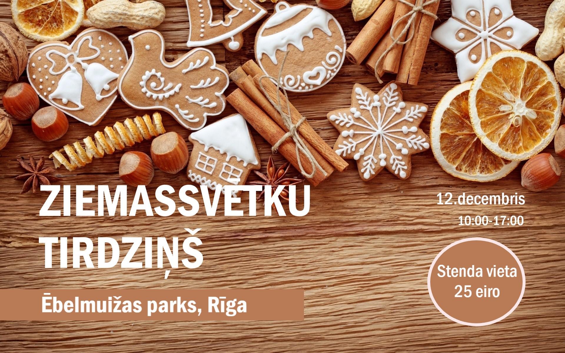 Kalėdinis turgus